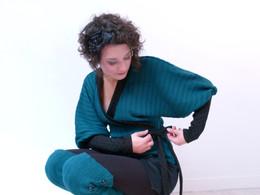 Gilet Elenwë  + Guêtre Elenwë