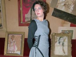 Robe Ancolie Hiver