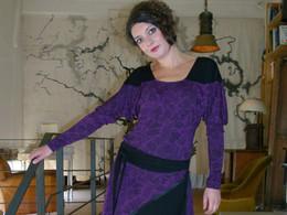 Robe Belle-Dame