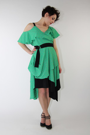 Robe  SUCRE D'ORGE