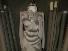 Robe Stripe