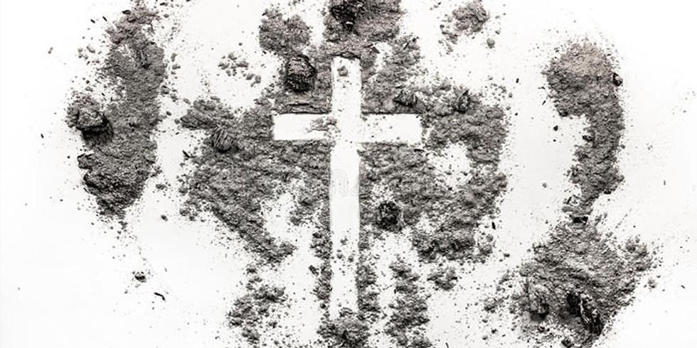 Marche du Pardon du Diocèse de Valleyfield (40e anniversaire)
