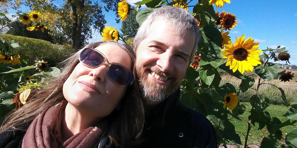 Témoignage de conversion + Vie de couple et de famille