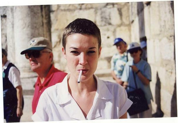 Israël, 1998.