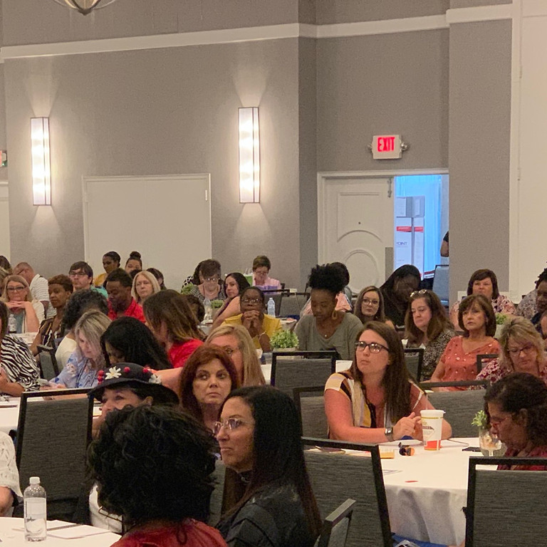 North Carolina Child Support and Attorneys Conference