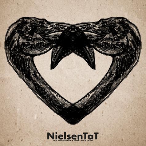 Tattoo-Nielsen-Tat-Animals-Sketch-Love-