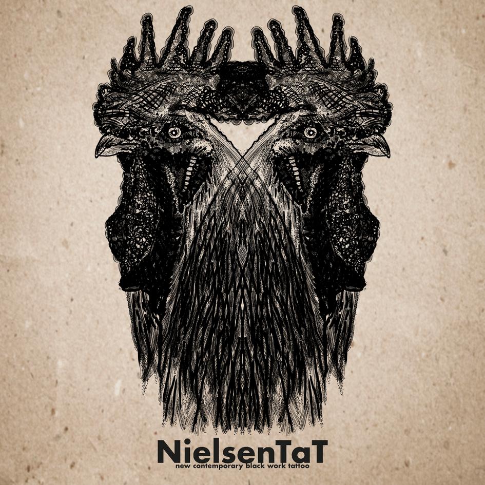 Tattoo-Nielsen-Tat-Animals-Sketch-Rooste
