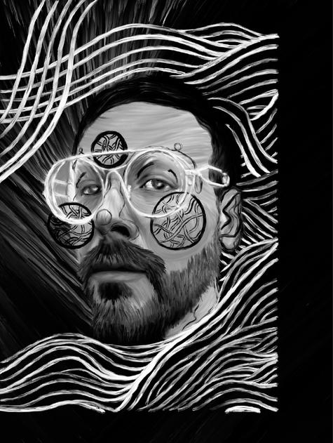 Portrait-Pop-Art-Illustration-Edvard-Nie