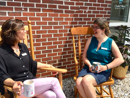 Check out our Interview with Coastal Freeport Living!