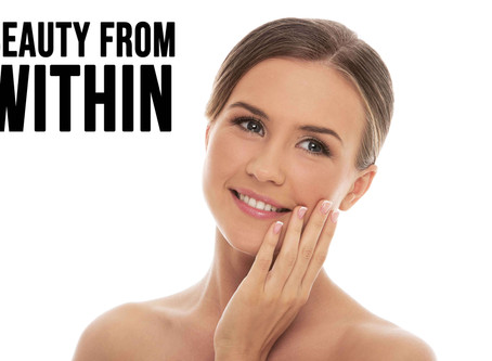 9 Essential Skin Health Nutrients - Beauty From Within
