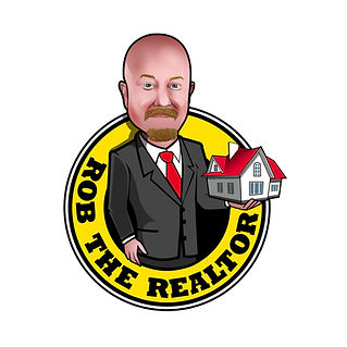 Rob the Realtor Logo Different Crop Medi