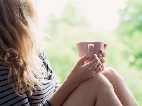 College 101: Five Healthy Habits