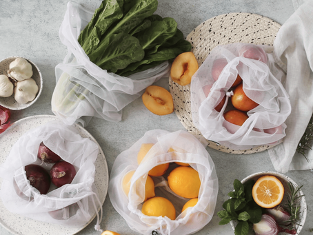 8 Sustainable Kitchen Swaps