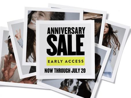 2017 Nordstrom Anniversary Sale Picks!