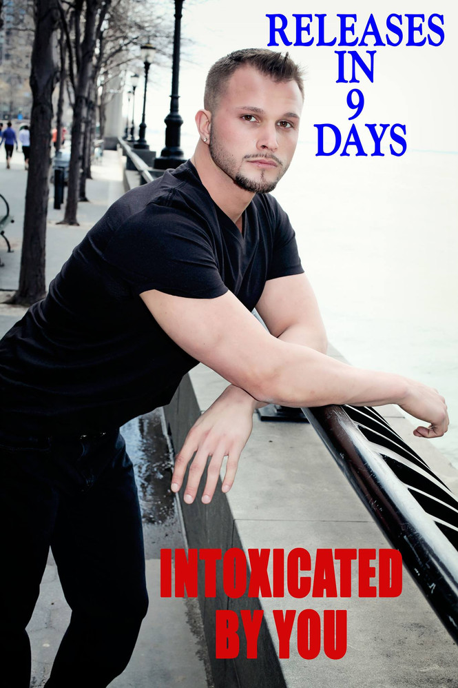 Daily Teasers of Liam! 9 Days!