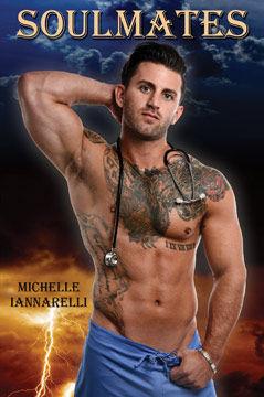 Soulmates: Romance Novel by Michelle Iannarelli