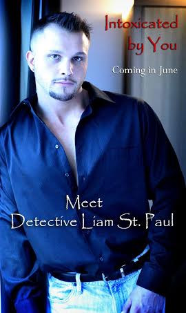 Meet Detective Liam St. Paul