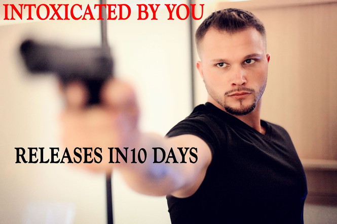 Daily Teasers of Liam! 10 Days!
