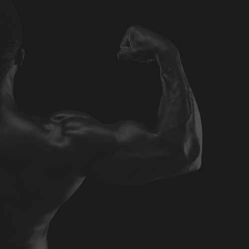 Arms & Shoulders - In-Studio