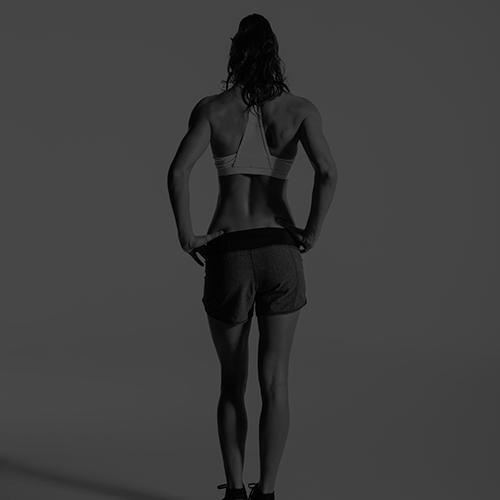 Back & Legs - In-Studio