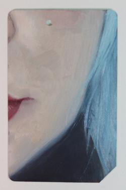 """Miku Mask Corner of the Lips"""