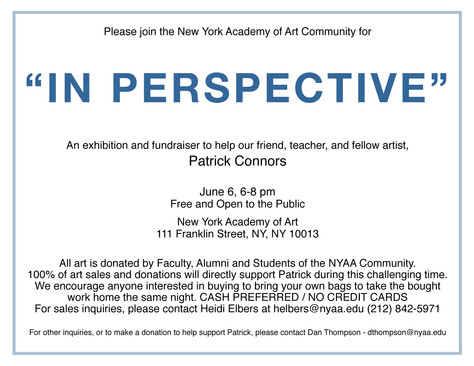 In Perspective Show
