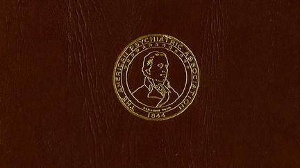 Diagnostic and Statistical Manual of Mental Health (DSM)