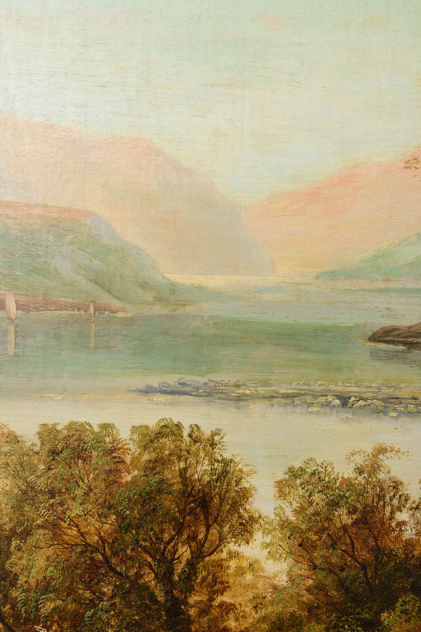 Thomas Hines (Scotland, 19th C.)