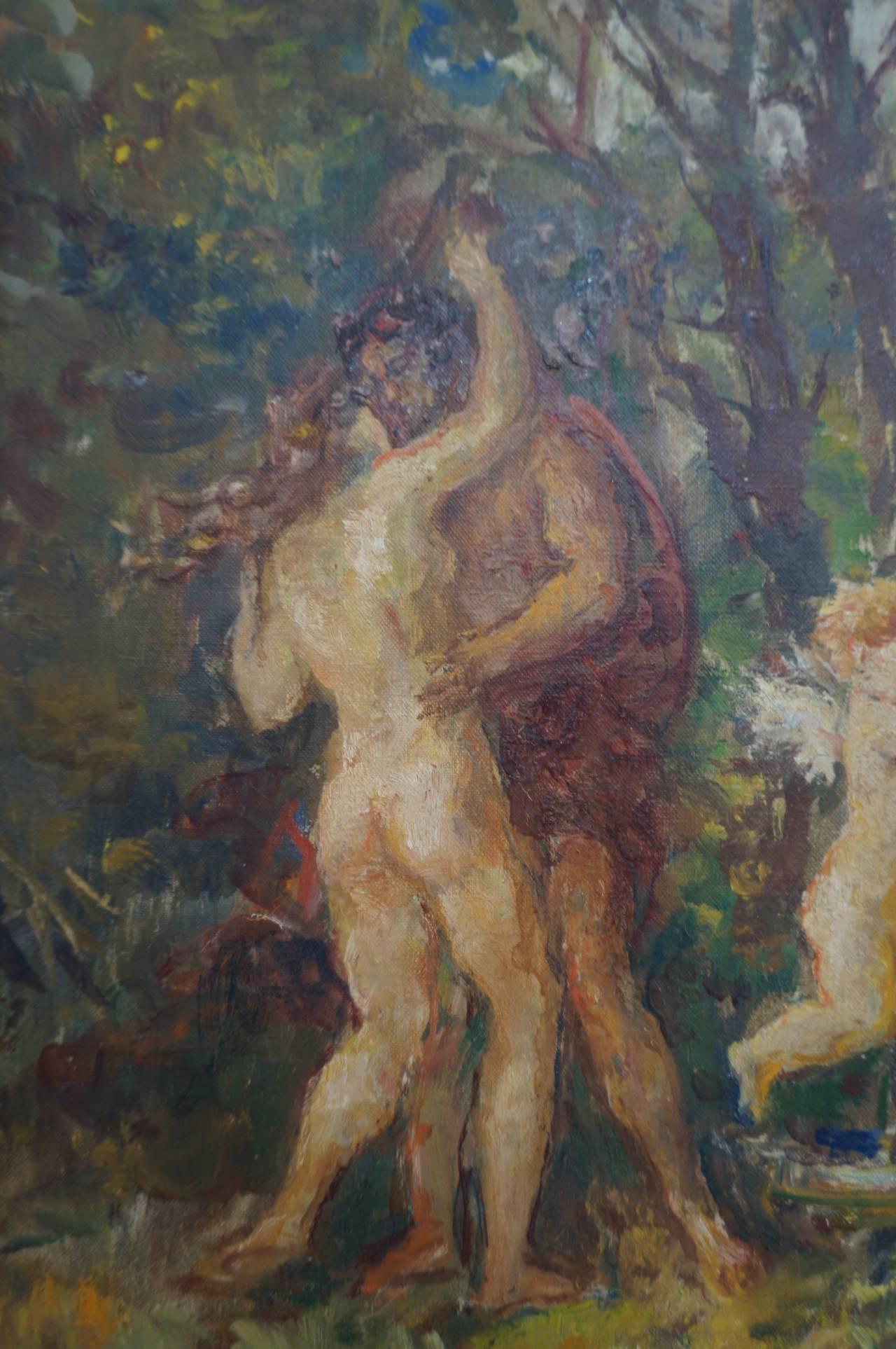 Herman Lipót (Hungary, 1884-1972)