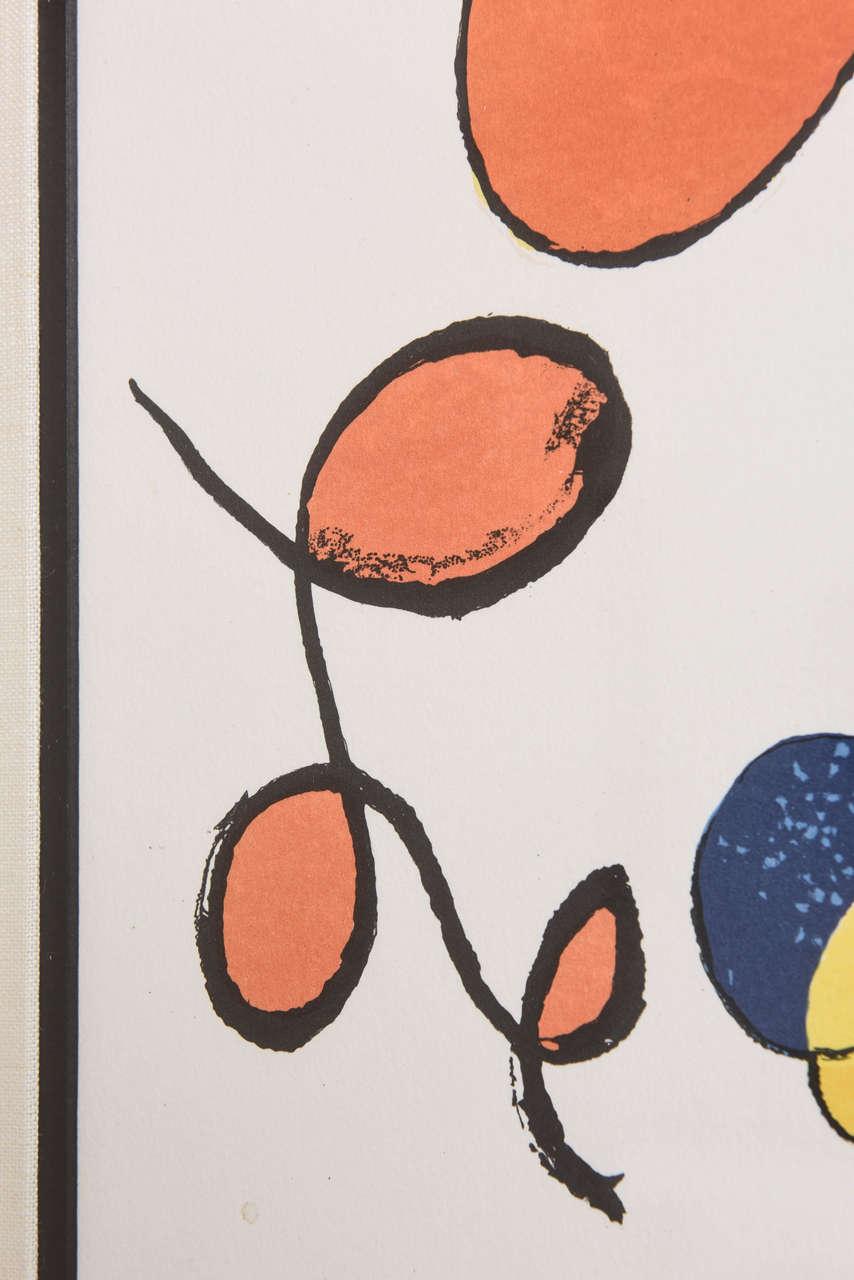 Alexander Calder, 20th Century