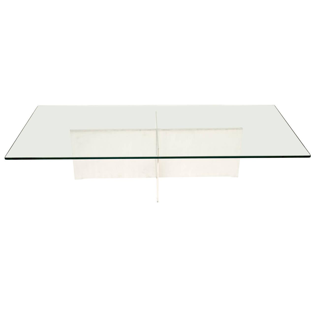 Table by Paul Mayen, Habitat, 1970s