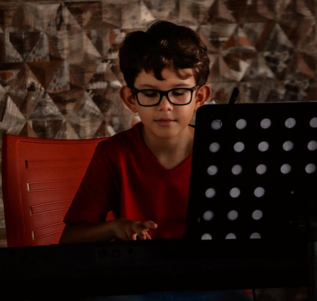 Filipe (Teclado Kids)