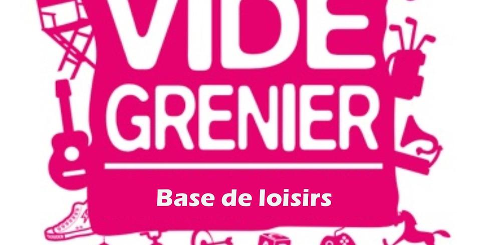 Vide grenier, Saint Clément 24 juin