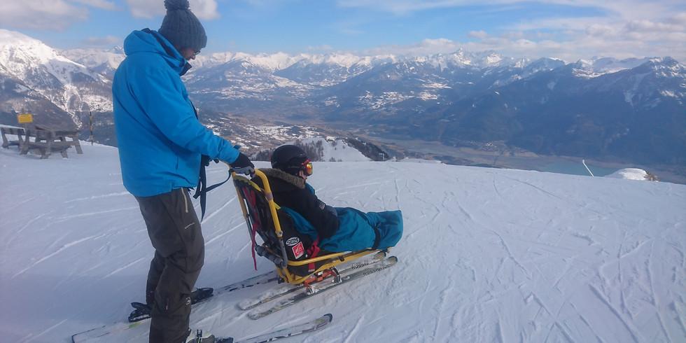 2 Séjours adaptés Ski