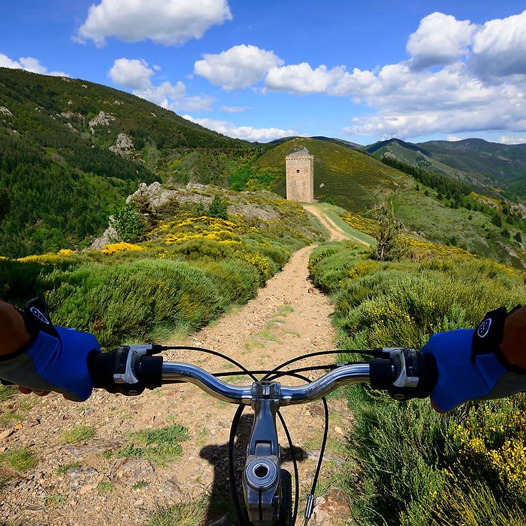 Séjour adapté vélo dans les hautes alpes