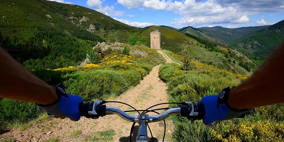 Séjour adapté vélo en Ardeche