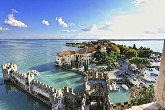 Séjour Italie, 12-14 ans, du 5 au 11 août