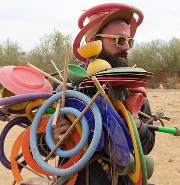 séjour Cirque Maroc