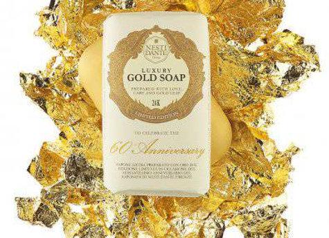 Mýdlo Gold 250 g