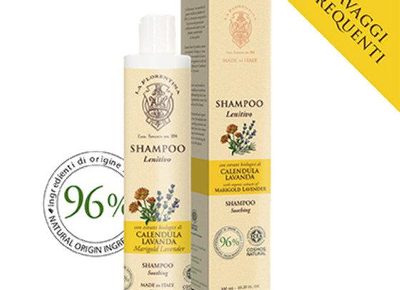 Šampon na vlasy 300 ml