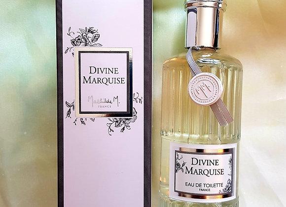 Toaletní voda Divine Marquise, 100ml
