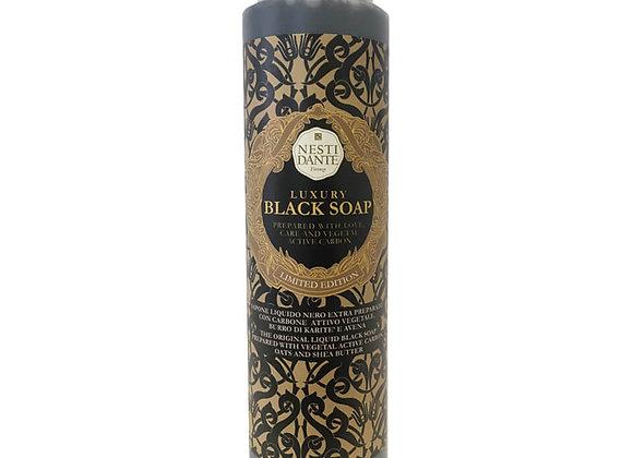 Sprchový gel Black 300 ml