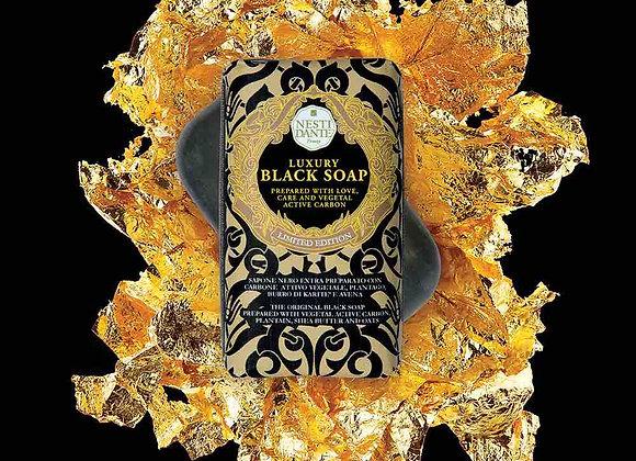 Mýdlo Black 250 g