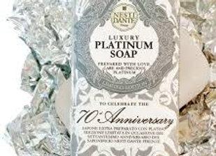 Mýdlo Platinum 250 g