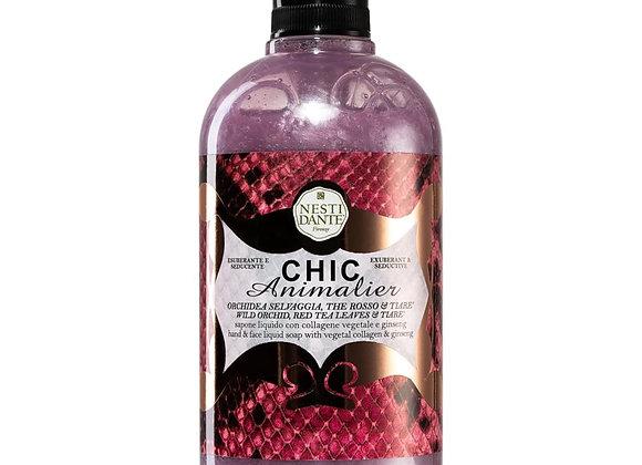 Tekuté mýdlo Chic 500 ml
