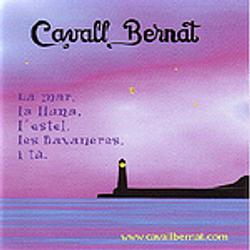 Cavall Bernat (2007)