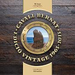 Cavall Bernat Vintage (2015)