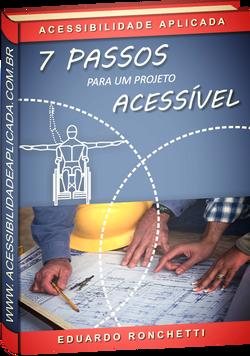 7 Passos para acessibilidade