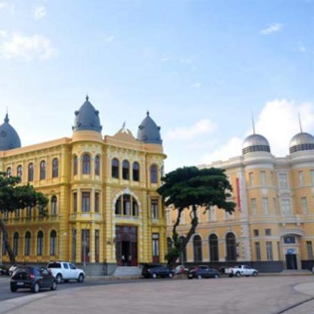 Recife 11 e 12/04 Curso de Acessibilidade Presencial