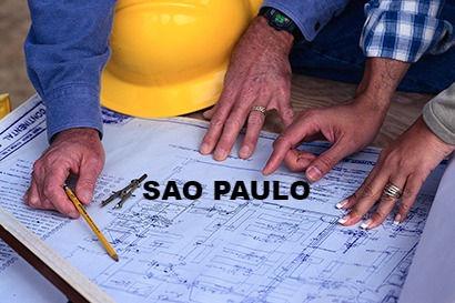 Vistoria PRESENCIAL São Paulo